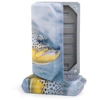 Guideline Trout Slit Foam Fly Box - Large