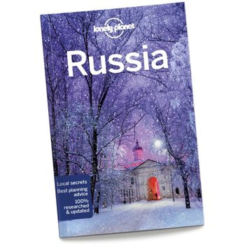 Lonely Planet Russia (Venäjä)