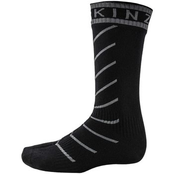 Sealskinz Super Thin Pro Mid Sock with Hydrostop -kalvosukka