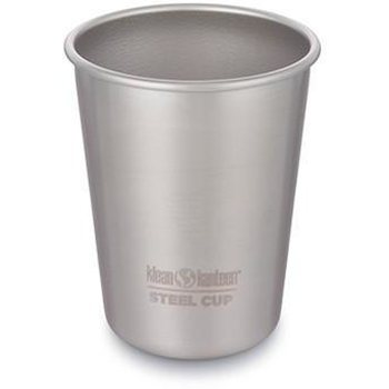 Klean Kanteen Steel Cup 296ml
