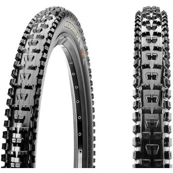 Maxxis Maxxis High Roller II EXO TR 29x2.3 60tpi folding 3C