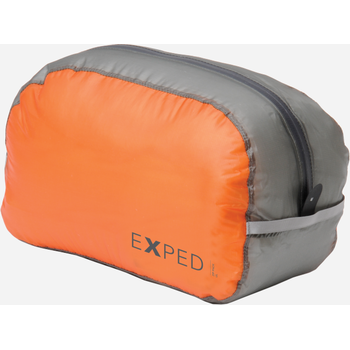 Exped Zip Pack UL M, Terracotta