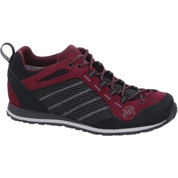 Hanwag Makra Urban Lady, Dark Garnet, EUR 37 (UK 4.0)