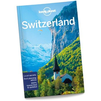 Lonely Planet Switzerland (Sveitsi)