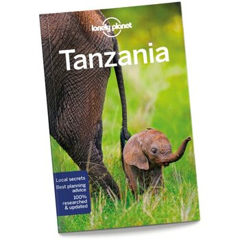 Lonely Planet Tanzania (Tansania)