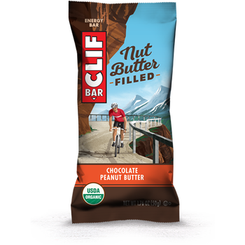 Clif Bar Nut Butter Filled 50g