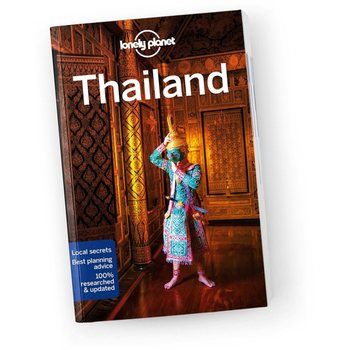 Lonely Planet Thailand (Thaimaa)