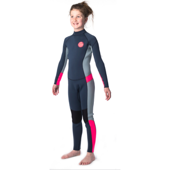 Rip Curl Junior Girl Dawn Patrol 5/3 BZ Steamer
