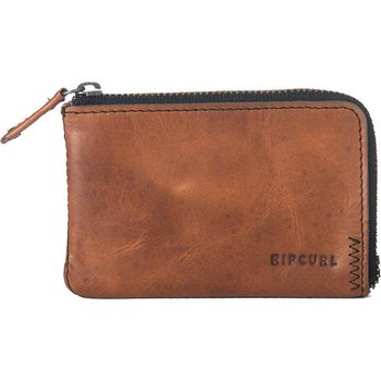 Rip Curl Handcrafted Zip Coin Slim