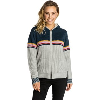 Rip Curl Sunrise Zip Thru Lined Sweater