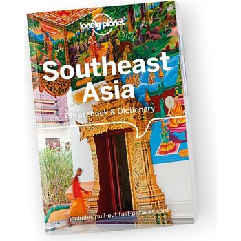 Lonely Planet South East Asia Phrasebook