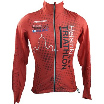 HelTri Running Jacket Mens
