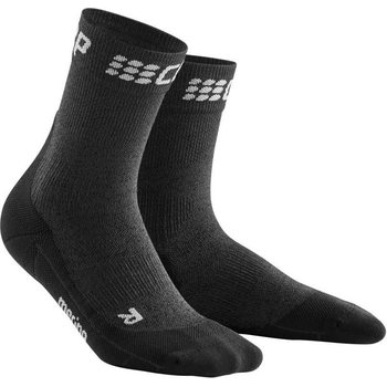 CEP Winter Short Socks Men