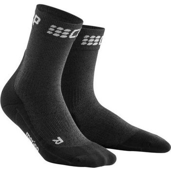 CEP Winter Short Socks Women