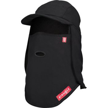 Airhole 5 Panel Tech Hat