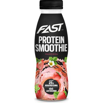FAST Protein Smoothie 330ml