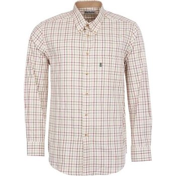Barbour Sp Tattersal Shirt