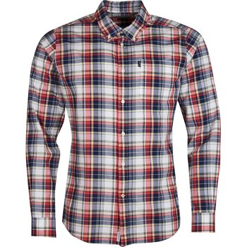 Barbour Madras 1 Shirt