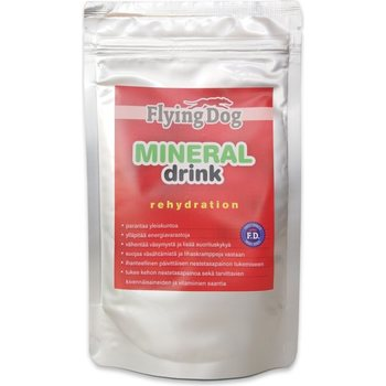 Flying Dog Mineral Drink Juomajauhe 100 g