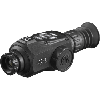 ATN OTS-HD 640-1-10x 19mm