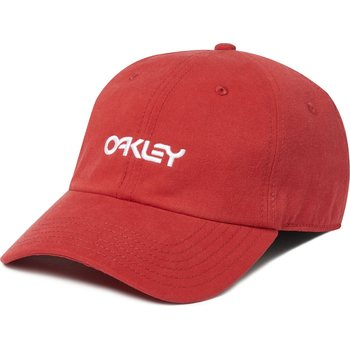 Oakley 6 Panel Washed Cotton Hat