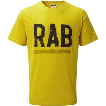 RAB Stance Paint SS Tee