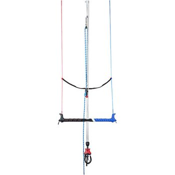 Ozone Bar Snow EXP V4 50cm with 50m Lines