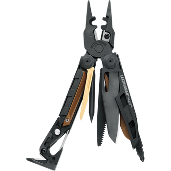Leatherman MUT EOD, Black Oxide