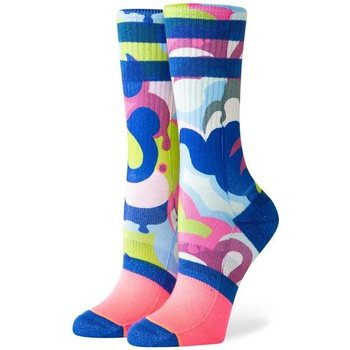 Stance Real Trippy Crew Socks