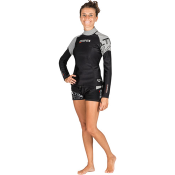 Mares Ultra Skin L/S She Dives