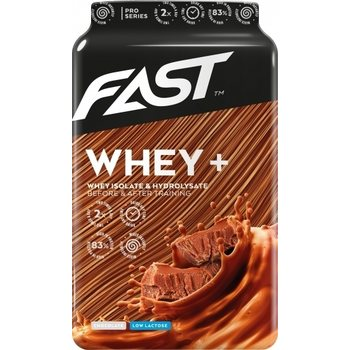 FAST Whey+ 600g