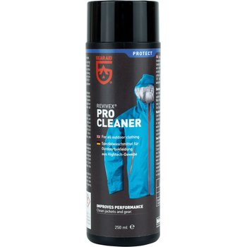 GearAid Revivex Pro Cleaner - 250 ml