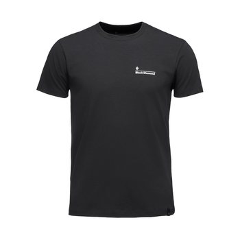 Black Diamond Diamond Line Tee