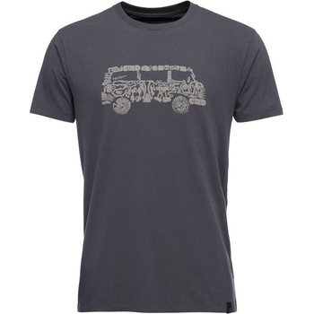 Black Diamond Vantastic Tee Men's