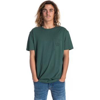 Rip Curl Organic Pocket Short Sleeves Tee