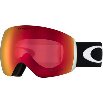 Oakley Flight Deck Matte Black w/ Prizm Torch Iridium