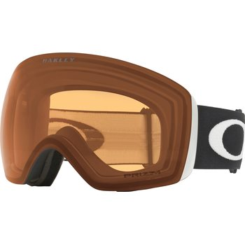 Oakley Flight Deck Matte Black w/ Prizm Persimmon