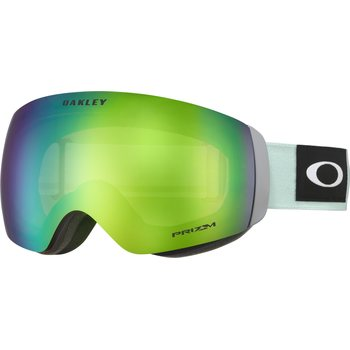 Oakley Flight Deck XM Blockedout Jasmine w/ Prizm Jade Iridium