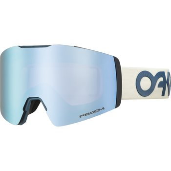 Oakley Fall Line XM Factory Pilot Progression w/ Prizm Sapphire Iridium