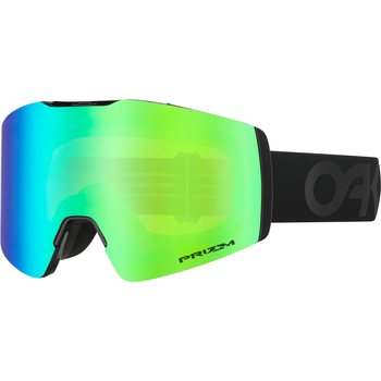 Oakley Fall Line XM Factory Pilot Blackout w/ Prizm Jade Iridium