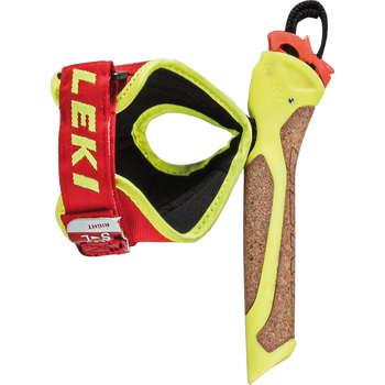 LEKI Nordic FRT4 Fix with Frame Strap 16,5mm