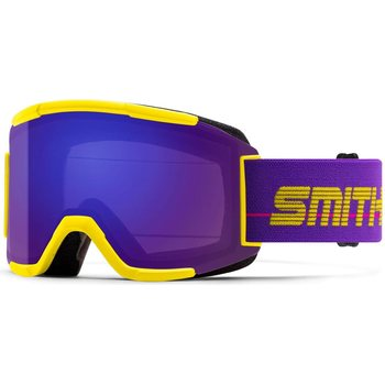Smith Squad, Yellow 93/ChromaPop Ed Violet Mirror