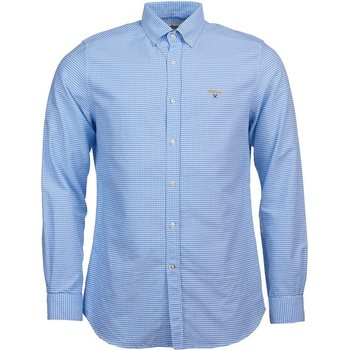 Barbour Saltire Gingham Shirt