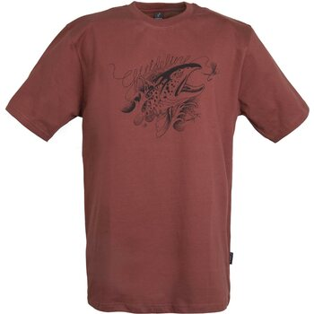 Guideline Angry Trout ECO Tee